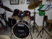 Schlagzeug Mapex Q