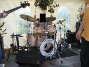 Schlagzeuger sucht Oldie-/