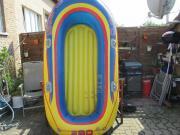 Schlauchboot Crane Sports