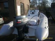 Schlauchboot Pro Marina