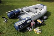 Schlauchboot Zodiac Cadet