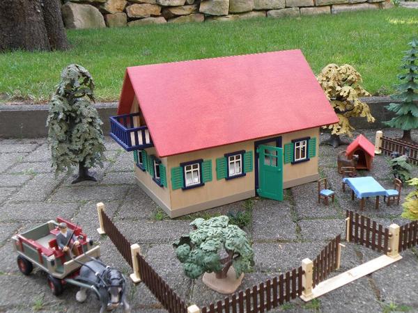 schleich bauernhof rarit t in bobenheim roxheim sonstiges kinderspielzeug kaufen und. Black Bedroom Furniture Sets. Home Design Ideas