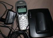 Schnurloses Telefon Telekom