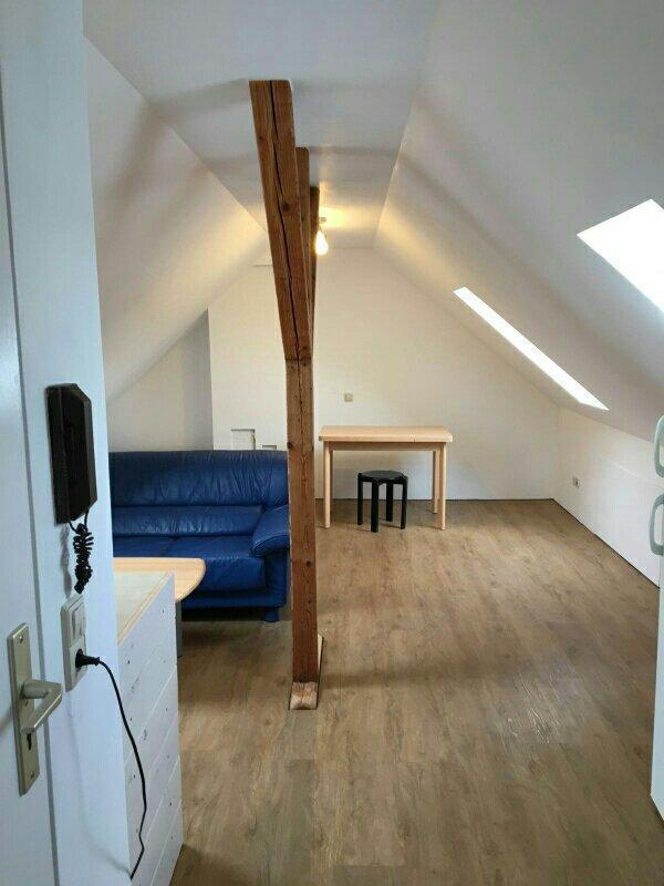sch ne ein zimmer wohnung in heidelberg rohrbach. Black Bedroom Furniture Sets. Home Design Ideas