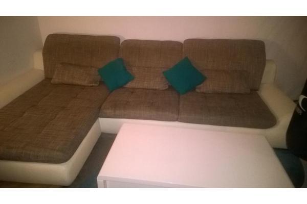 sch ne grosse wohnlandschaft in mannheim polster sessel couch kaufen und verkaufen ber. Black Bedroom Furniture Sets. Home Design Ideas