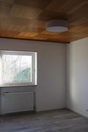 Schöne teilmöblierte Zimmer