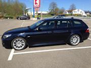 Schöner BMW 535
