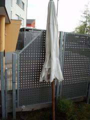ampelschirm sonnenschirm sonnenschutz in leinburg. Black Bedroom Furniture Sets. Home Design Ideas