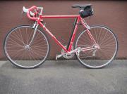 Schönes Enik Rennrad