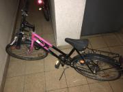 Schönes Fahrrad 24