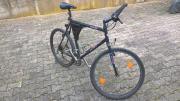 Schönes Mountainbike der