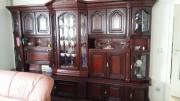 Schrankwand Wohnwand Wohnzimmer