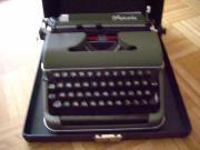 Schreibmaschine Olympia SM2