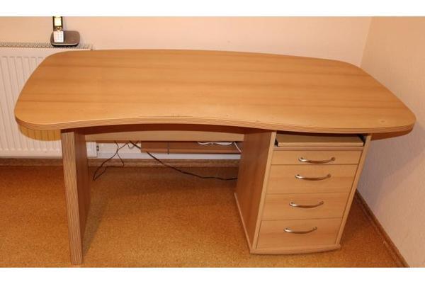 kleine schreibtische neu und gebraucht kaufen bei. Black Bedroom Furniture Sets. Home Design Ideas