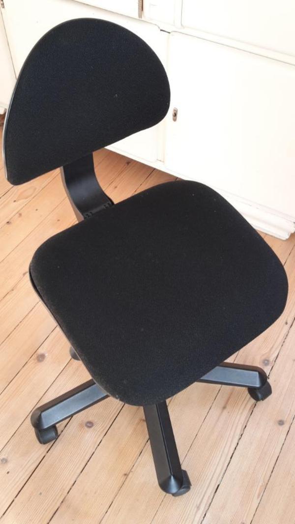 ich verkaufe einen gebrauchten ikea schreibtischstuhl. Black Bedroom Furniture Sets. Home Design Ideas