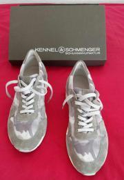 Schuhe von KENNEL &