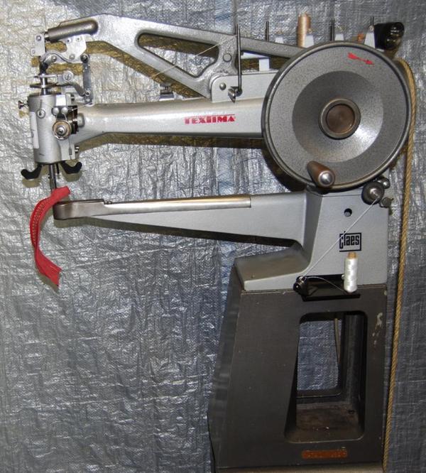 Schuhmacher Schuster Sattler Ledern Hmaschine N Hmaschine