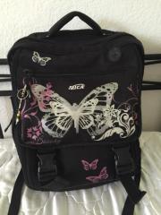 Schultasche von Mica