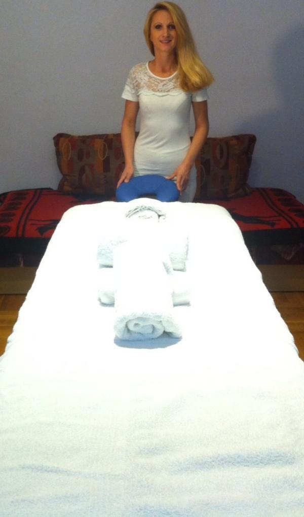schwedisch massage in berlin kosmetik und sch nheit kaufen und verkaufen ber private. Black Bedroom Furniture Sets. Home Design Ideas