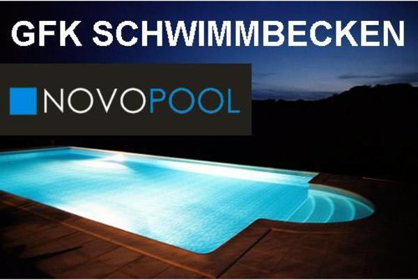 schwimmbecken pool einbaubecken in berlin tauchen schwimmen wassersport kaufen und. Black Bedroom Furniture Sets. Home Design Ideas