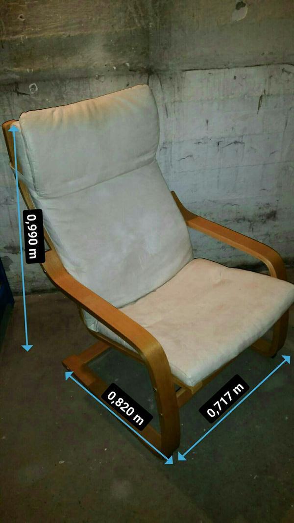 schwingstuhl in mannheim ikea m bel kaufen und verkaufen. Black Bedroom Furniture Sets. Home Design Ideas