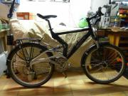 Scott Fahrrad G