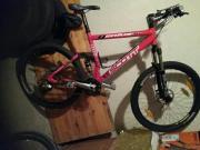 Scott Fahrrad Genius