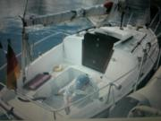Segelboot Leisure 17