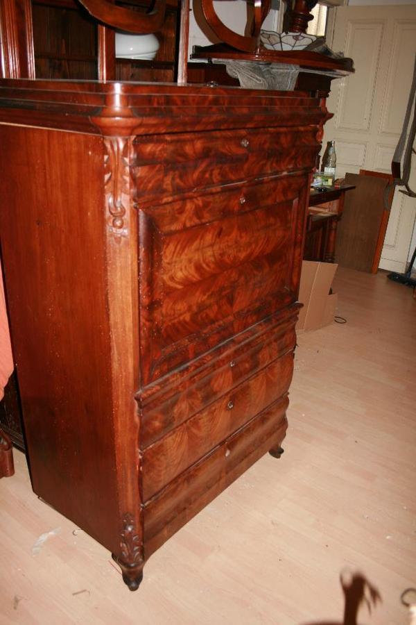 sekret r in berlin sonstige m bel antiquarisch kaufen und verkaufen ber private. Black Bedroom Furniture Sets. Home Design Ideas