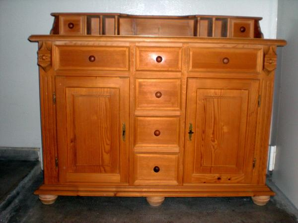 kommode nussbaum kleinanzeigen familie haus garten. Black Bedroom Furniture Sets. Home Design Ideas
