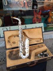 Selmer Alt Saxophon