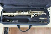 Selmer Sopransaxophon Series