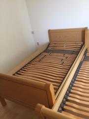 Seniorenbett/ Einzelbett 100x200