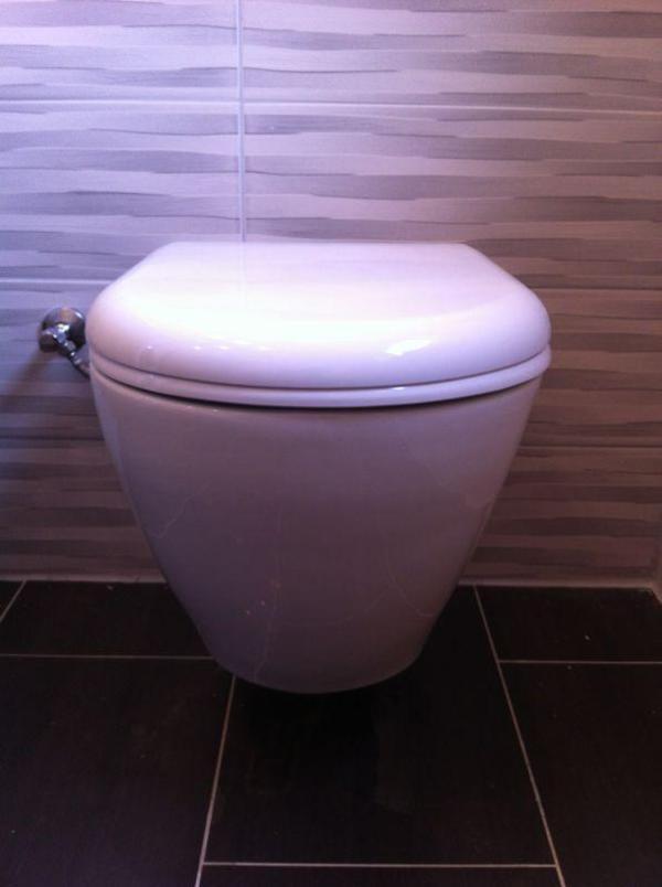serel dusch wc serel taharet wc in m hlacker bad. Black Bedroom Furniture Sets. Home Design Ideas