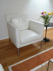Sessel der Marke