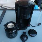 SEVERIN Kaffee-Maschine
