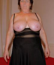 Sexy Reife Hausfrau