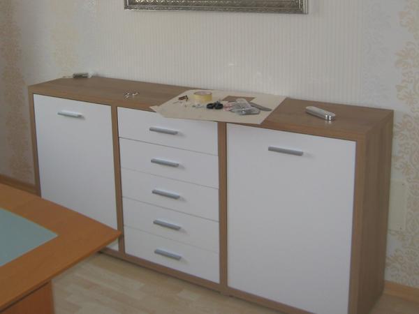 sideboard kaufen gebraucht und g nstig. Black Bedroom Furniture Sets. Home Design Ideas