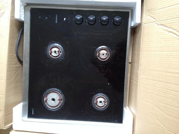 gas kochfeld kaufen gebraucht und g nstig. Black Bedroom Furniture Sets. Home Design Ideas
