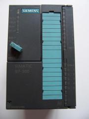 Siemens S7 CPU
