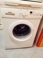 Siemens Waschmaschine E14-