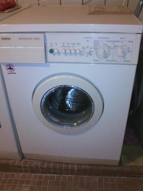 garantie waschmaschine kleinanzeigen familie haus. Black Bedroom Furniture Sets. Home Design Ideas