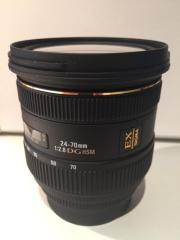 SIGMA 24-70mm F2.8 IF EX DG für Canon (quasi neu - nur 2 Monate alt) Umständehalber verkaufe ich ein zwei Monate altes SIGMA 24-70mm F2.8 IF EX DG mit Canon Anschluß. ... 530,- D-68239Mannheim Seckenheim Heute, 12:23 Uhr, Mannheim Seckenheim - SIGMA 24-70mm F2.8 IF EX DG für Canon (quasi neu - nur 2 Monate alt) Umständehalber verkaufe ich ein zwei Monate altes SIGMA 24-70mm F2.8 IF EX DG mit Canon Anschluß