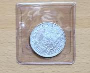 Silbermedaille Sankt Martin