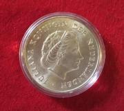 Silbermünze 2,5