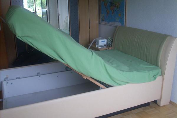 ruf matratze neu und gebraucht kaufen bei. Black Bedroom Furniture Sets. Home Design Ideas