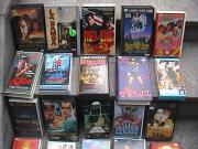 Single-Schallplatten-Sammlung
