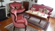 Sitzmöbel Barock