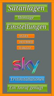 Sky Astra HD ,