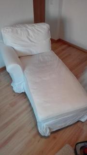 chaiselongue sofa kaufen gebraucht und g nstig. Black Bedroom Furniture Sets. Home Design Ideas